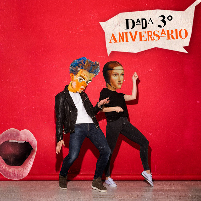 DaDA Tercer Aniversario
