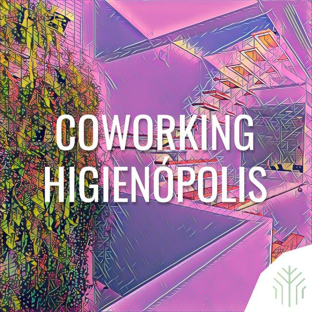 Coworking Higienópolis