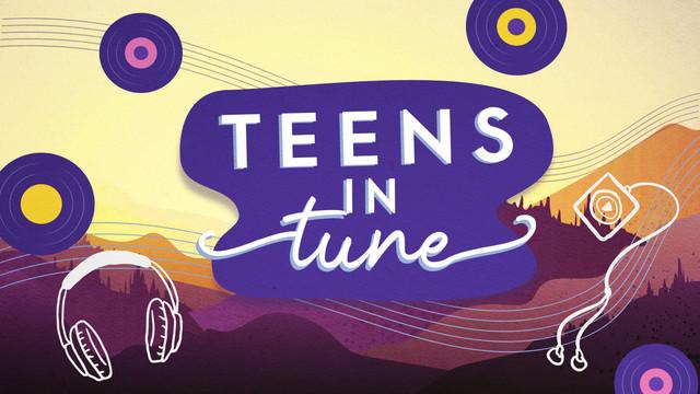 Desteened Nation: Teens in Tune
