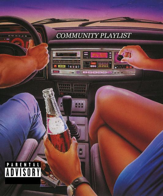 STAYCOOL SOUNDS: COMMUNITY PLAYLIST