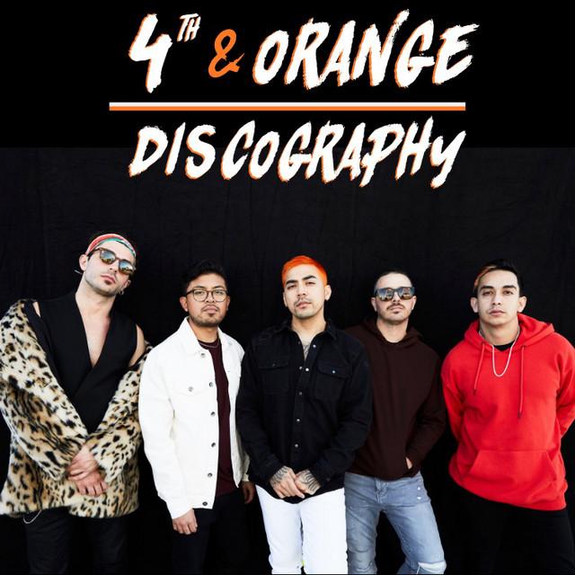 4th & Orange Discography