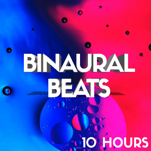 Binaural Beats for Concentration, Meditation, Relaxation, Studying