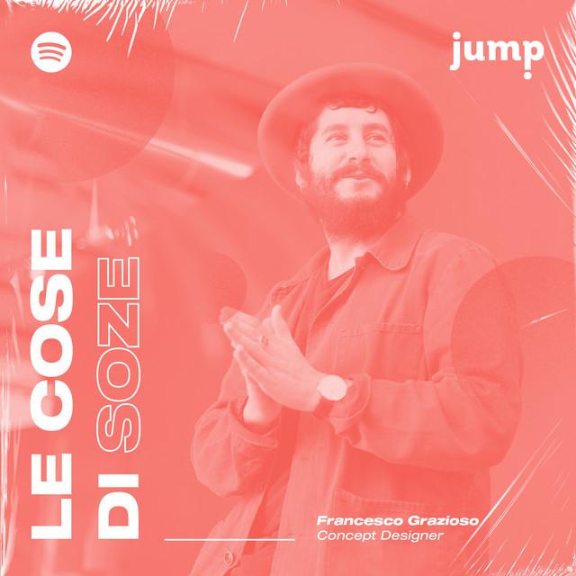 Jump's Playlist - Le cose di Soze