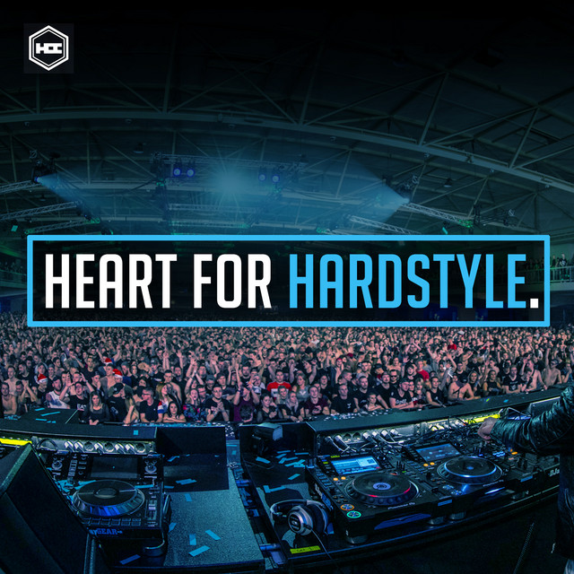 Heart for Hardstyle