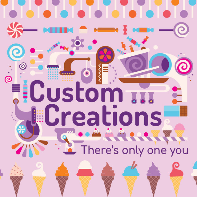 252KIDS - Custom Creations -  October 2021