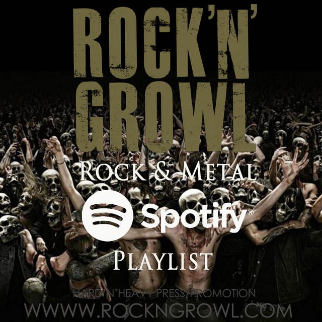 Rock'N'Growl - Rock & Metal