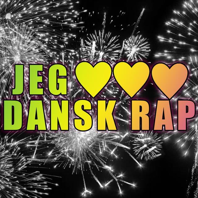 Jeg ELSKER dansk rap - Nytårsfesten
