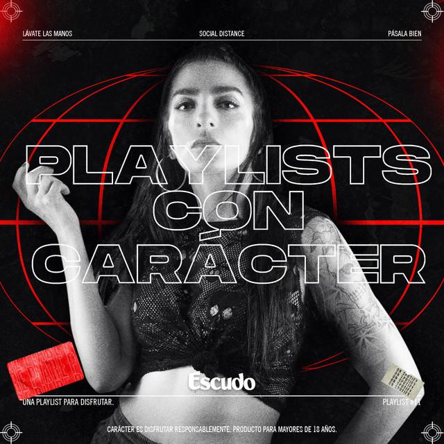 Playlists Con Carácter #11 por Piare Con P