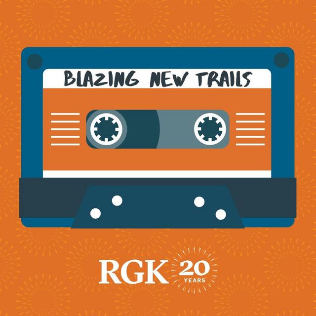 RGK Center 20th Anniversary Playlist