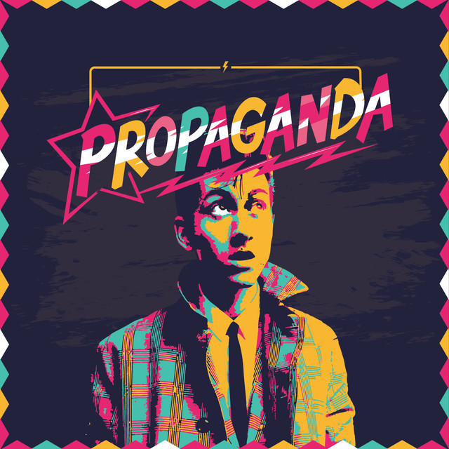 This is Propaganda by DJ Dan