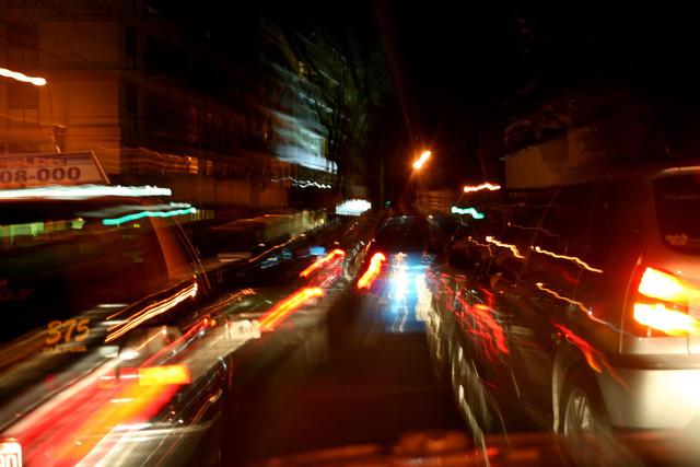Trânsito / Estrada - Maestro Billy