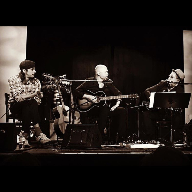 TAW spelar med: Kleerup + Mauro Scocco