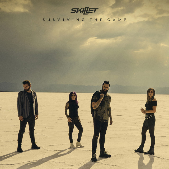 Skillet - Complete Collection