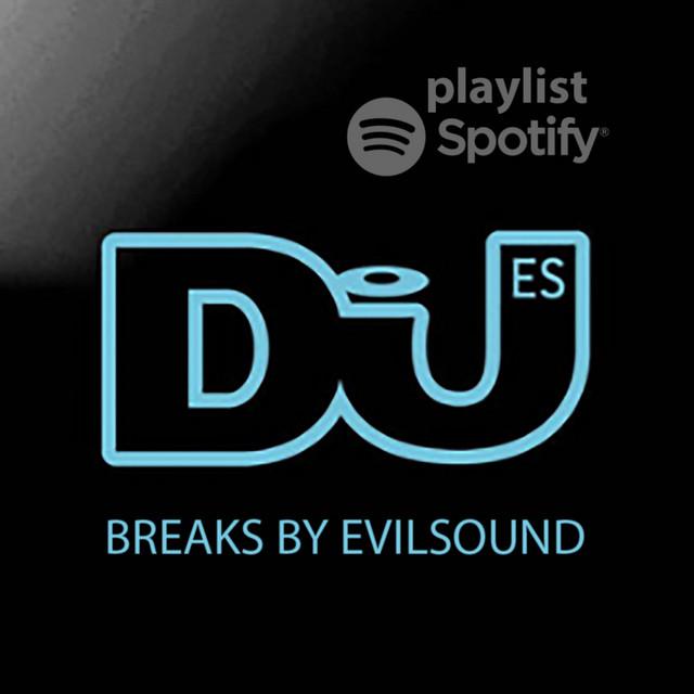 DJ Mag ES (Breaks)