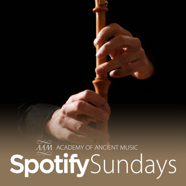 AAM SpotifySundays | Our music directors
