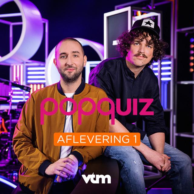 Popquiz - Aflevering 1
