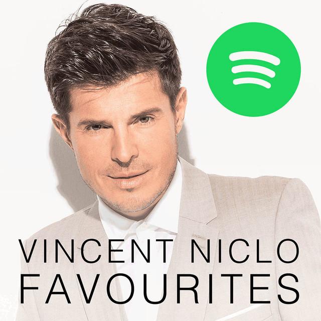 Vincent Niclo's favourites