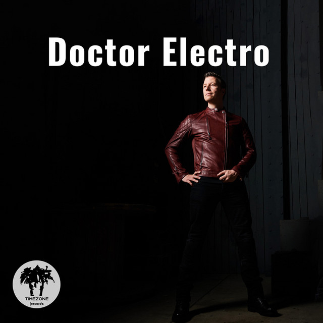 Doctor Electro (Electropop, Synth-Pop)