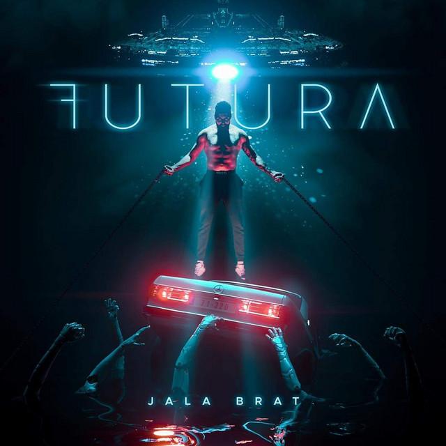 Jala Brat - Futura (Cijeli Album)