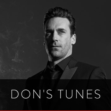 Don's Tunes   Blues & Jazz Playlist   Official