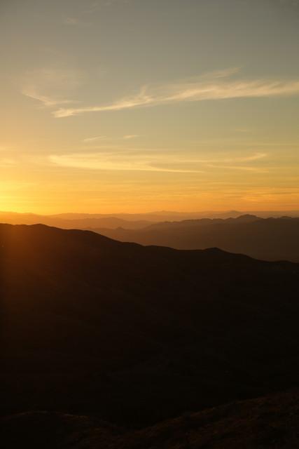 Mojave Visions Vol. 1