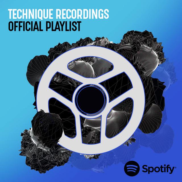 Drum & Bass - Technique Official Playlist