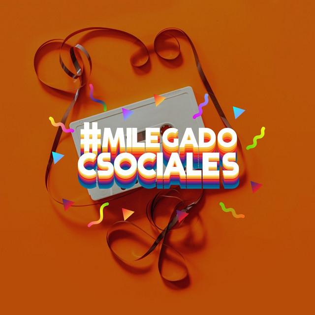 #MiLegadoCSociales