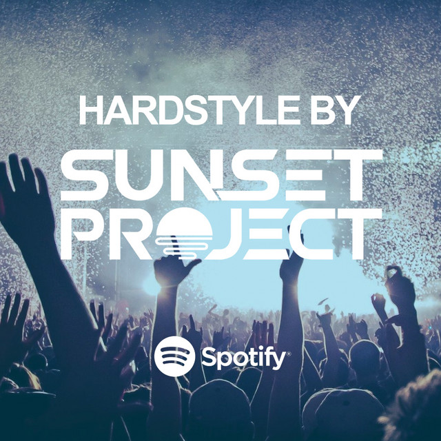 Hardstyle by SUNSET PROJECT