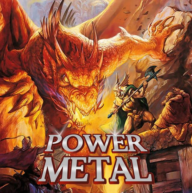 Power Metal / Speed Metal