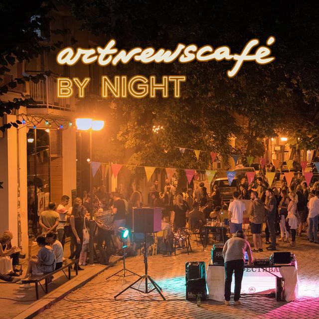 artnewscafe by night
