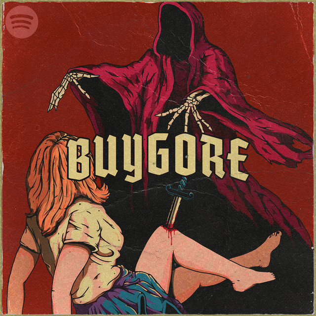 Buygore: Dubstep, Riddim, Trap, and More