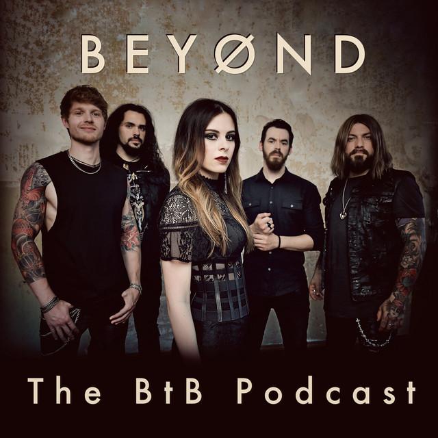 "Beyond the Black   The Music of ""BEYØND - the BTB Podcast"""