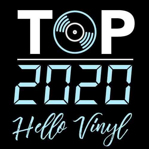 TOP ALBUM 2020