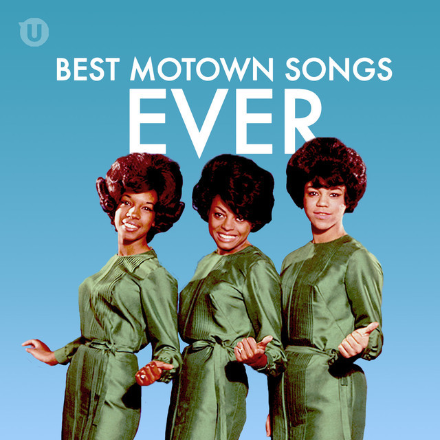 Best Motown Songs Ever