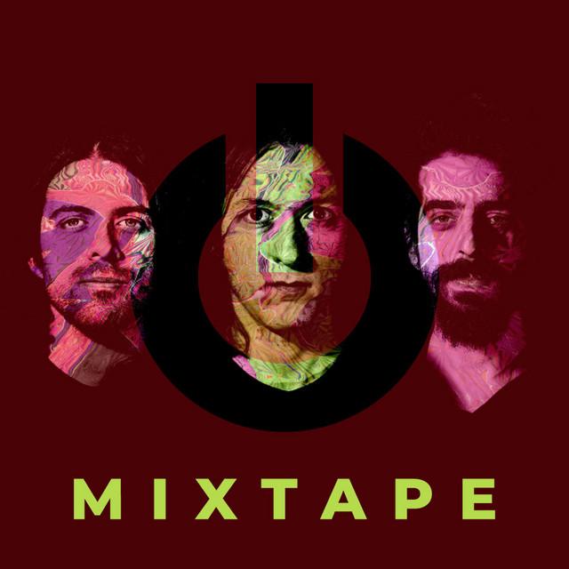 Mixtape: Eskiz ile Şimdi. Evde. Müzikle kal.