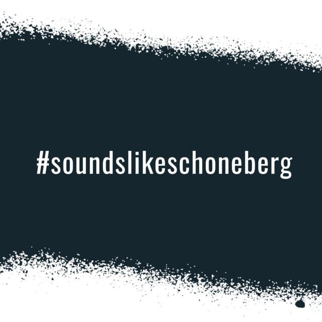 soundslikeschoneberg