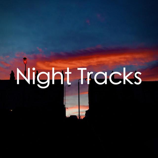 Night Tracks on BBC Radio 3