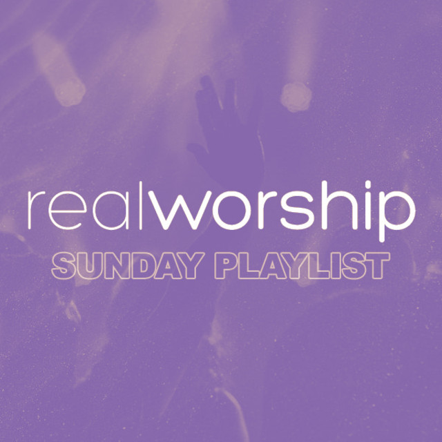 REAL Church Sunday Worship