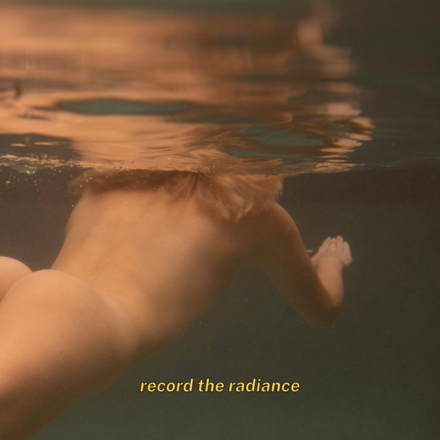 record the radiance