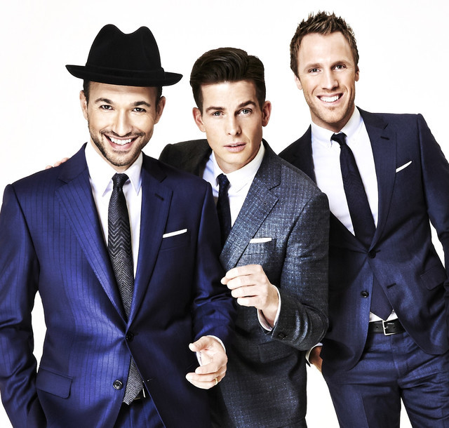 The Tenors: Best Of