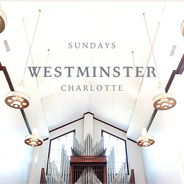 SUNDAYS // Westminster Charlotte