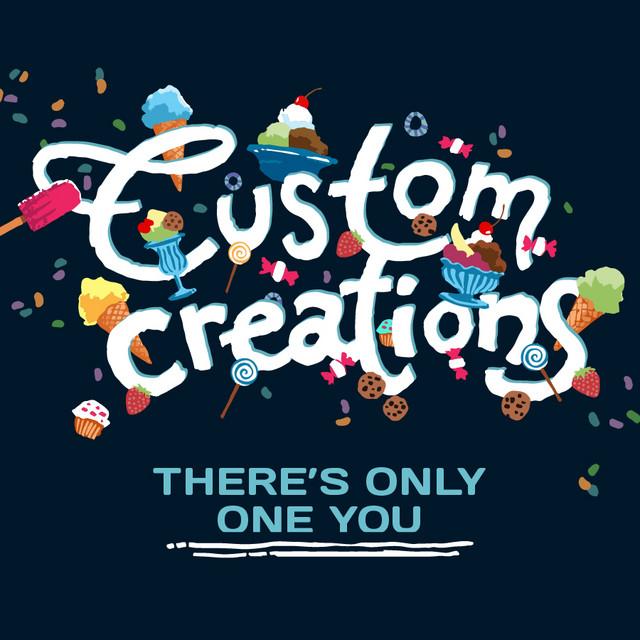 252PRETEEN - Custom Creations - October 2021