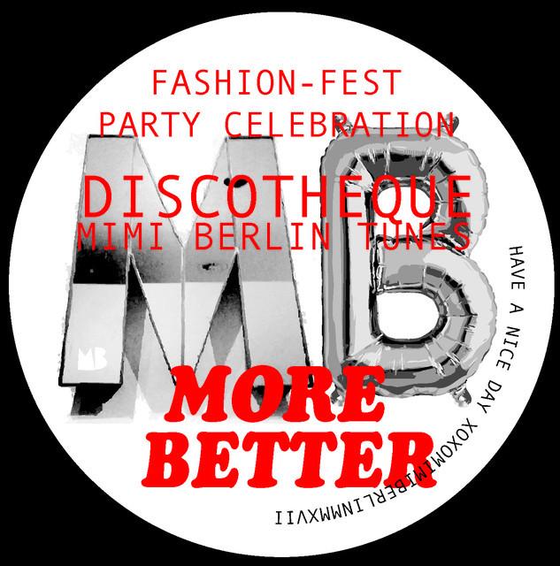 Discotheque Mimi Berlin Fest