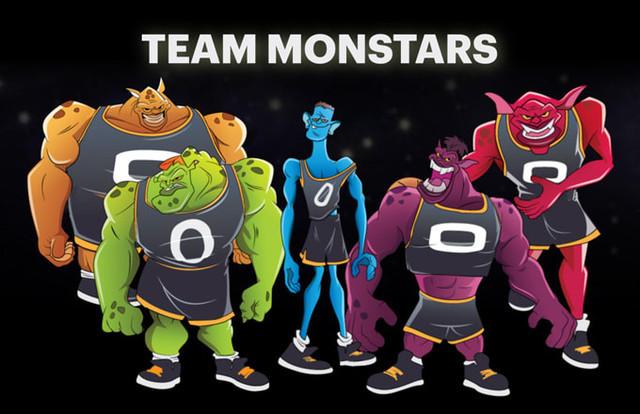 The Nightmare Team