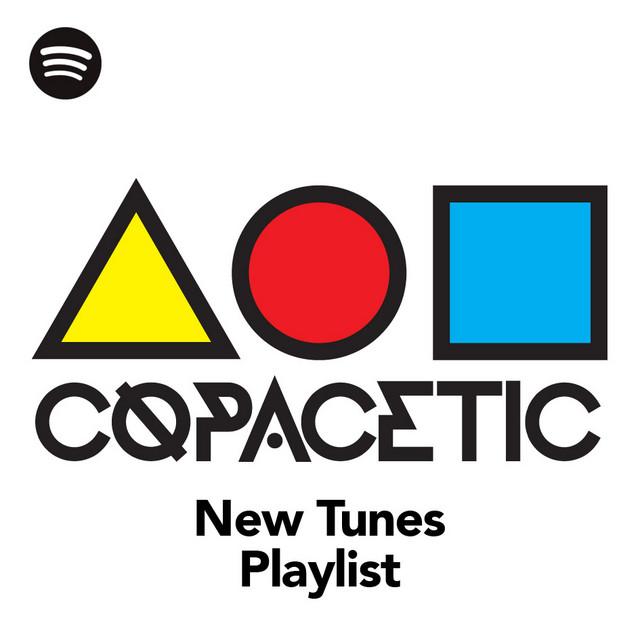 Copacetic PR New Tunes