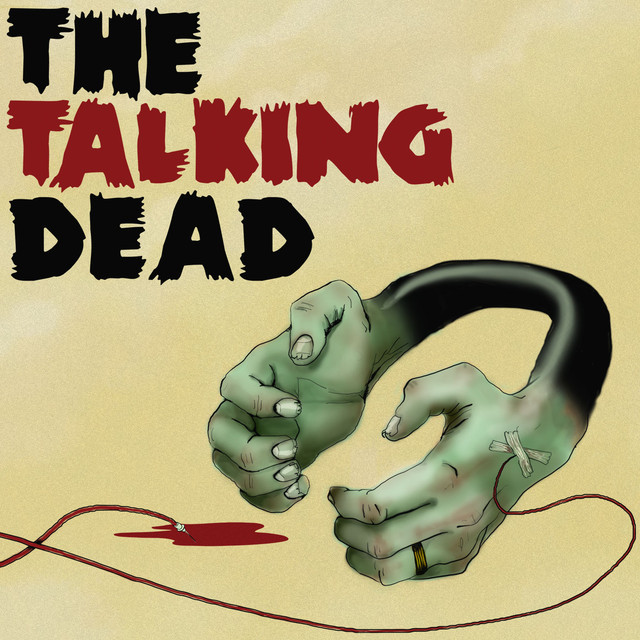 The Talking Dead Podcast Music