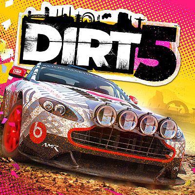 DIRT 5   In-Game Soundtrack