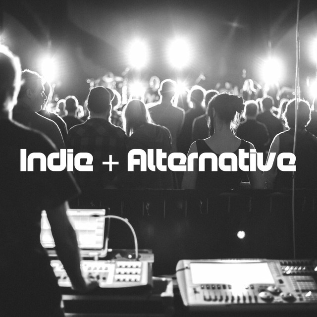 Indie + Alternative   New Releases