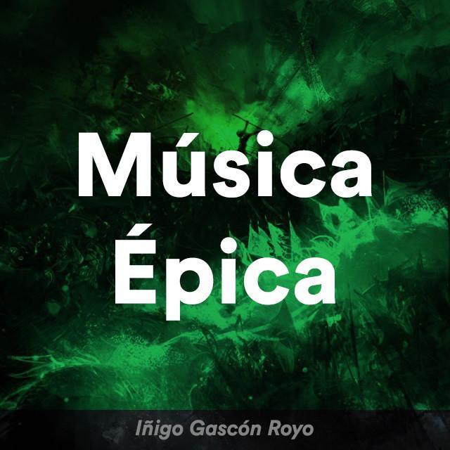 Música Épica