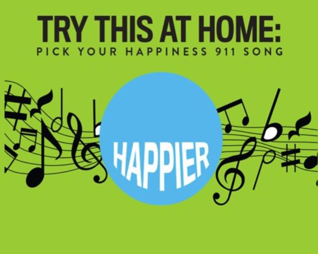 Happier 911 Songs